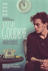 Just Say Goodbye Movie Poster