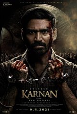 Karnan (Tamil) Movie Poster