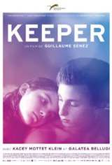Keeper Movie Poster