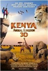 Kenya: Animal Kingdom Movie Poster