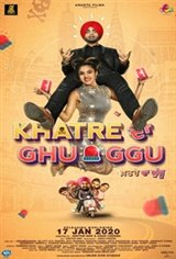 Khatre Da Ghuggu Movie Poster