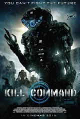 Kill Command Movie Poster
