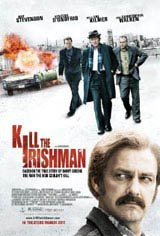 Kill the Irishman Movie Poster