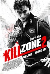 Kill Zone 2 Movie Poster
