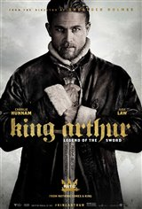 King Arthur: Legend of the Sword Movie Poster Movie Poster