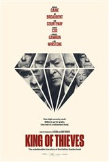 King of Thieves Large Poster