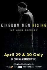 Kingdom Men Rising Movie Poster
