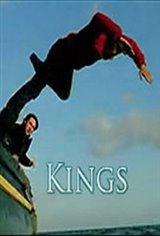 Kings (2007) Movie Poster