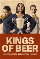 Kings of Beer Movie Poster
