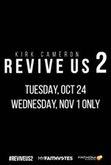 Kirk Cameron REVIVE US 2 Movie Poster
