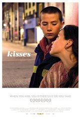 Kisses Large Poster