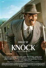 Knock Movie Poster