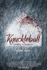 Knuckleball Movie Poster