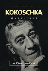 Kokoschka, Life's Work Movie Poster