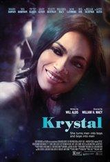 Krystal Movie Poster