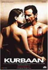 Kurbaan Movie Poster