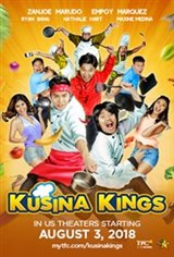 Kusina Kings Movie Poster