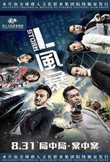 L Storm Movie Poster