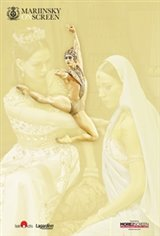 La Bayadere Live from the Mariinsky Theatre Large Poster
