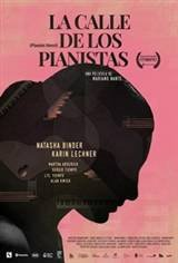 La calle de los pianistas Movie Poster