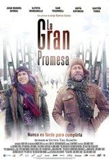 La gran promesa Large Poster