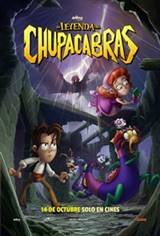 La Leyenda del Chupacabras Movie Poster