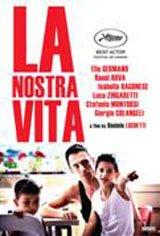 La Nostra Vita Movie Poster