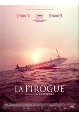 La Pirogue Movie Poster