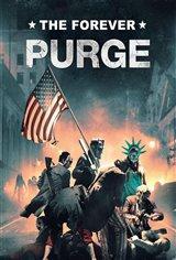 La Purga por Siempre Movie Poster