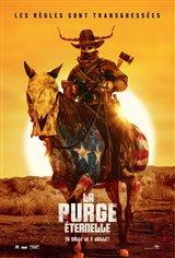 La purge éternelle Movie Poster