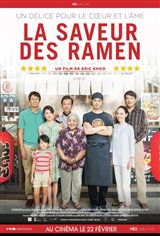 La saveur des ramen (v.o.s.-t.f.) Movie Poster