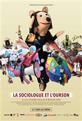 La sociologue et l'ourson Movie Poster