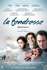 La tenerezza Movie Poster