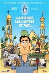 La Vierge, les coptes et moi... (v.o.f.) Movie Poster