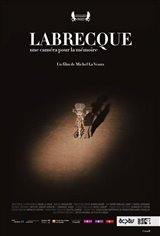Labrecque, une caméra pour la memoire Movie Poster
