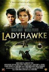 Ladyhawke Movie Poster