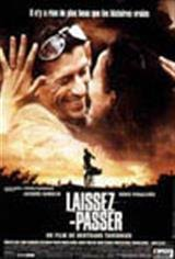 Laissez-Passer Movie Poster