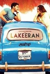 Lakeeran Large Poster