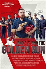 Lakes 7 and the Golden Gun Movie Poster