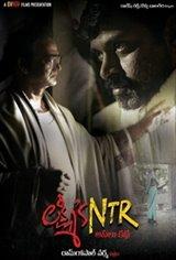 Lakshmi's NTR Movie Poster
