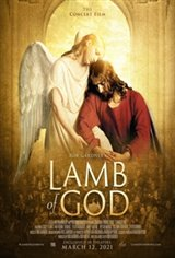 Lamb of God: The Concert Film Movie Poster
