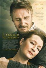 L'amour tout simplement Movie Poster
