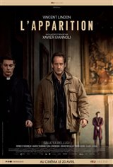 L'apparition Movie Poster