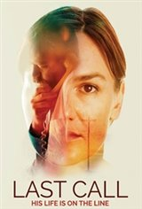 Last Call Movie Poster