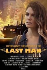Last Man Club Movie Poster