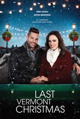 Last Vermont Christmas Movie Poster
