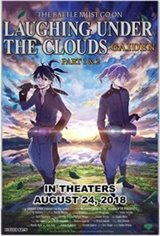 Laughing Under the Clouds: Gaiden Part 1 & 2 Large Poster