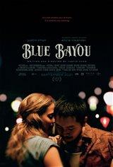 Le bayou bleu Movie Poster