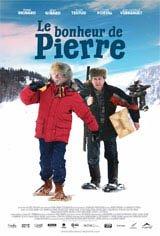 Le bonheur de Pierre Movie Poster