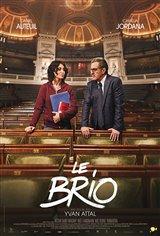 Le brio Movie Poster
